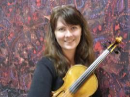 chambermusicians com » Musicians' Profiles